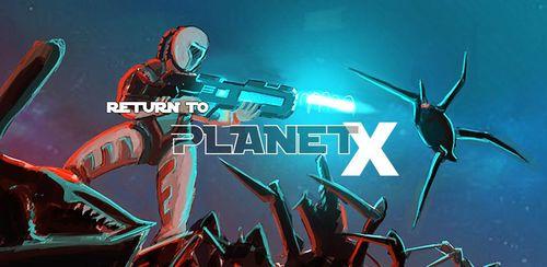 Return to Planet X v0.9.3.21 + data