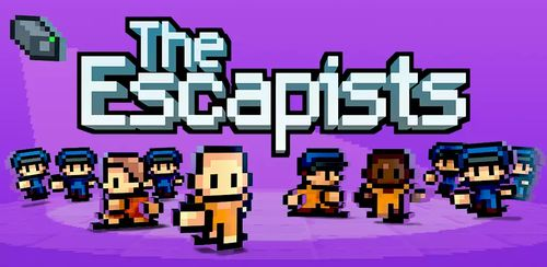 The Escapists v1.1.5.556924
