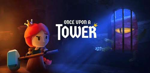 Once Upon a Tower v17
