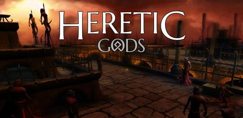 HERETIC GODS v1.10.11