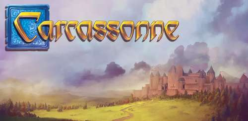 Carcassonne: Official Board Game -Tiles & Tactics v1.8