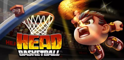 Head Basketball v1.11.1 + data