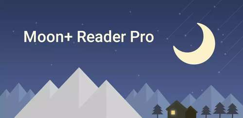 Moon+Reader Pro v5.2.4 build 502042