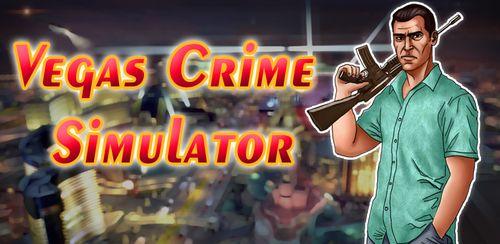 Vegas Crime Simulator v3.8.181