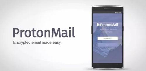 ProtonMail – Encrypted Email v1.13.9