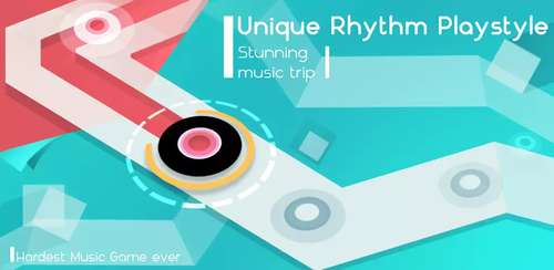 Dancing Ballz: Music Line v1.8.9