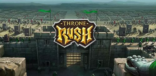 Throne Rush v5.15.1