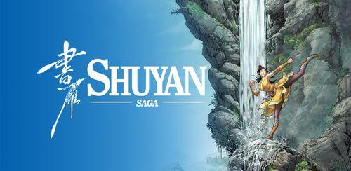 Shuyan Saga™ v1.0