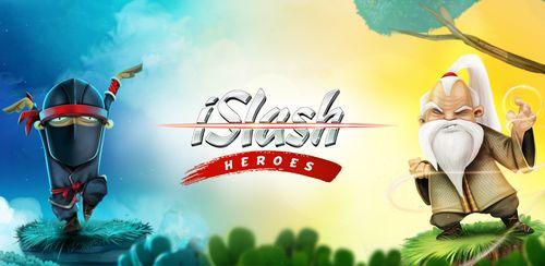 iSlash Heroes v1.7.7