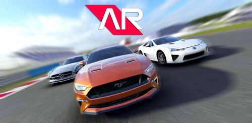 Assoluto Racing v2.9.1 + data