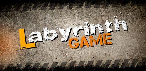 Labyrinth Game v2.4
