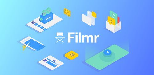Filmr: Easy Video Editor for Photos, Music, AR v1.181