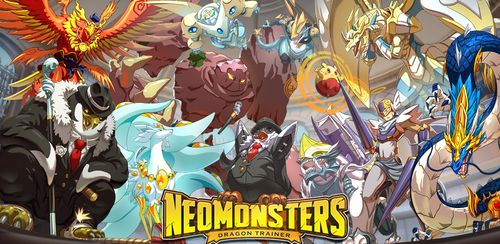 Neo Monsters v2.6