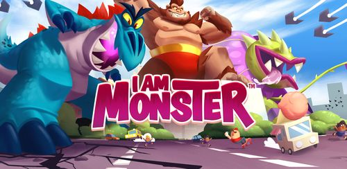 I Am Monster: Idle Destruction v1.0.3