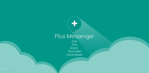 Plus Messenger v7.1.3.1 build 17178