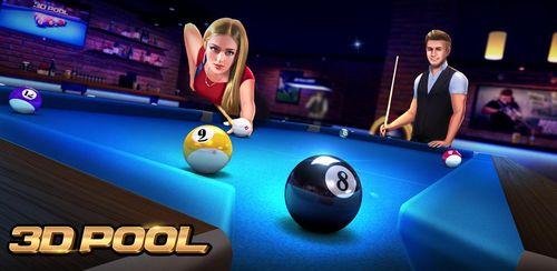 3D Pool Ball v2.2.1.0