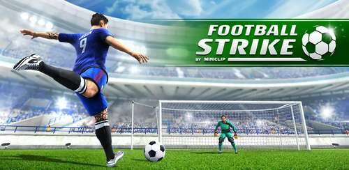 Football Strike – Multiplayer Soccer v1.18.0
