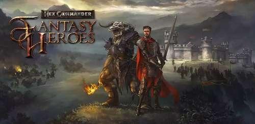 Hex Commander: Fantasy Heroes v4.6