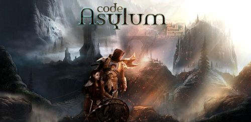 Code Asylum Action RPG v3.9 + data