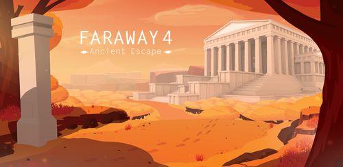 Faraway 4: Ancient Escape v1.0.4359