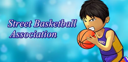 Street Basketball Association v3.1.6