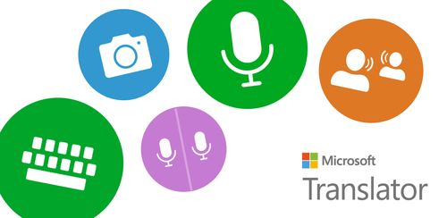 Microsoft Translator v3.3.430i