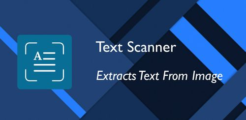 OCR Text Scanner pro : Convert an image to text v2.0.2 build 189