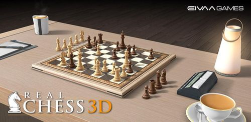 Real Chess 3D v1.0
