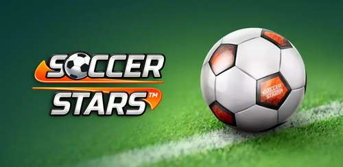 Soccer Stars v4.5.2 build 319