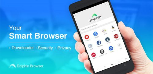 Dolphin – Best Web Browser v12.2.3