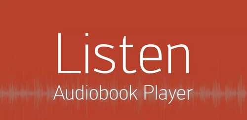Listen Audiobook Player v4.7.1