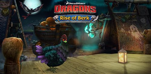 Dragons: Rise of Berk v1.47.16