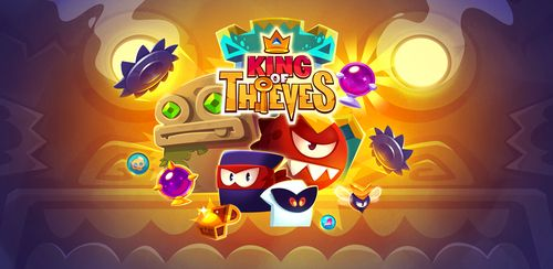 King of Thieves v2.33