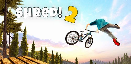 Shred! 2 – ft Sam Pilgrim v1.56 + data