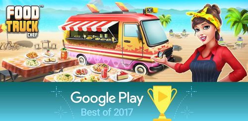 Food Truck Chef™: Cooking Game v1.8.8