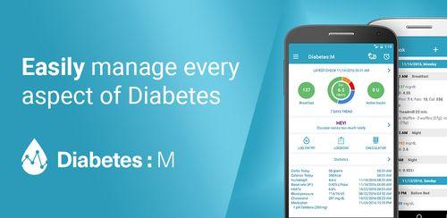 Diabetes:M v8.0.1