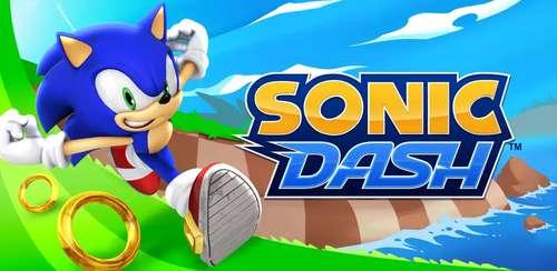 Sonic Dash v4.2.1