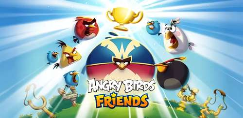 Angry Birds Friends v6.0.2