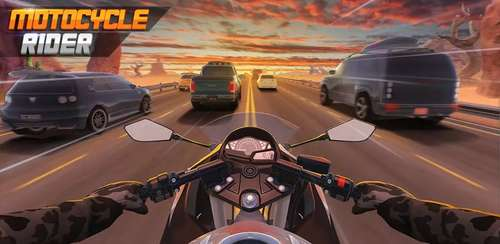 Motorcycle Rider – Racing of Motor Bike v2.3.5009