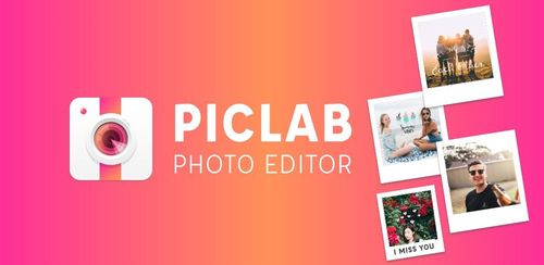 PicLab – Photo Editor v2.2.2 build 160