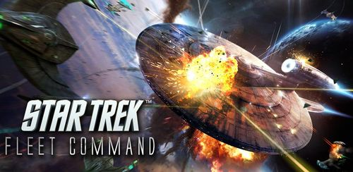 Star Trek Fleet Command v0.543.10445