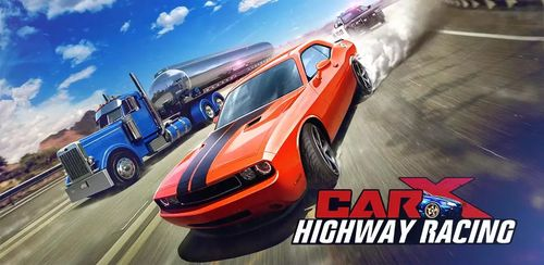 CarX Highway Racing v1.64.2 + data