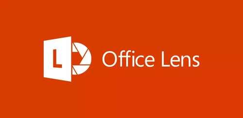 Office Lens v16.0.11601.20080