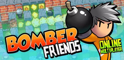 Bomber Friends v3.54