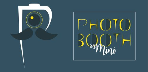 Photobooth mini FULL v54
