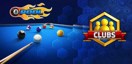 8 Ball Pool v4.5.1