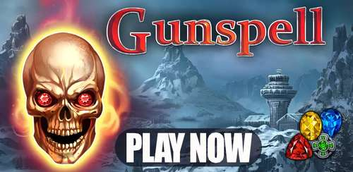 Gunspell – Match 3 Puzzle RPG v1.6.308
