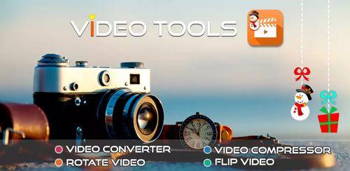 Video Converter Flip Compress v1.14