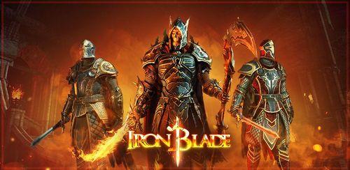 Iron Blade: Medieval Legends RPG v2.0.0i