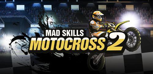 Mad Skills Motocross 2 v2.8.1